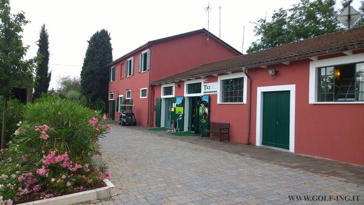 @ Clubhouse Golf Club Rimini