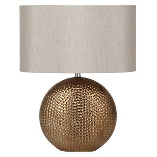 Mercury Row Plutarchos 41cm Table Lamp