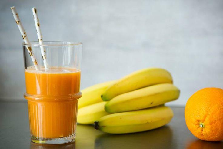 Deze lekkere combi van groente en fruit boost je dag - recept - Allerhande