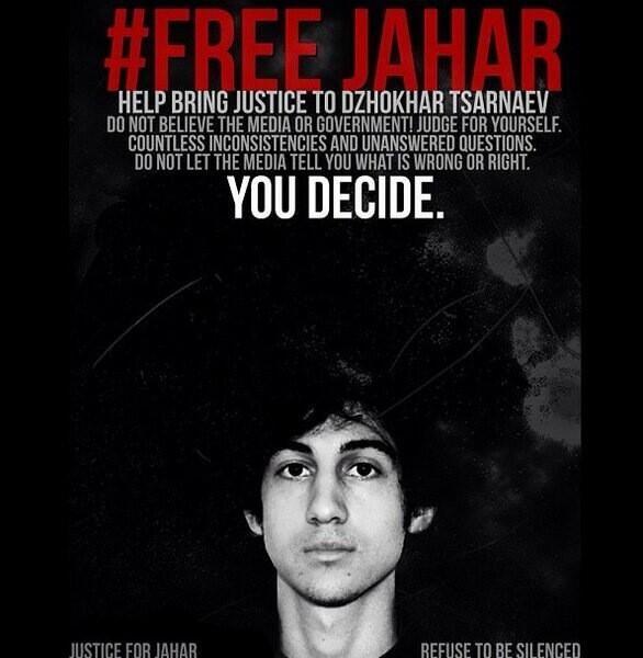 Twitter / SaadAsif1: #FreeJahar