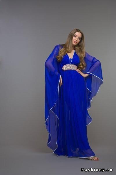 Купить платье в мусульманском стиле