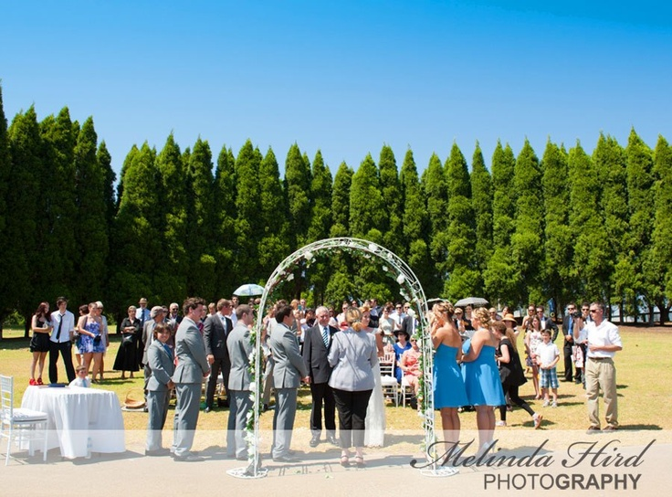 Alyssa And Toms Wedding Reception WatervieW In Bicentennial Park Sydney Olympic