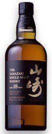 amazon WHOLE FOODS MARKET: SUNTORY WHISKY Yamazaki Whisky Smalt 18Yr 86 Proof...