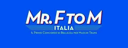 """#Emilia Romagna: #\""""Mr. F to M Italia\"""": il concorso di bellezza per maschi trans da  (link: http://ift.tt/1TtNi9o )"""