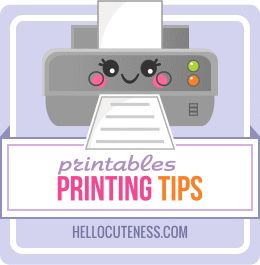 108 best Printables Home Organizing images on Pinterest