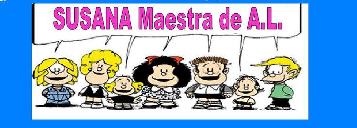 SUSANA Maestra de A.L.