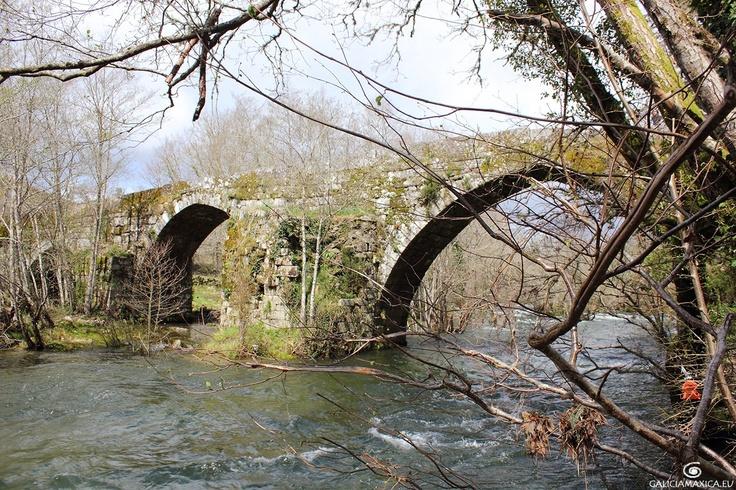 Ponte Pedre - GALICIA MAXICA