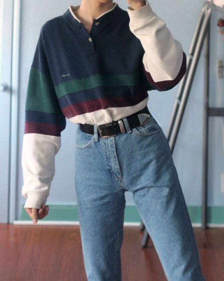 Untitled Retro Outfits Aesthetic Clothes 90s Fashion Outfits