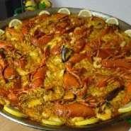 Recetas De Cocina Arroz Con Bogavante | As 25 Melhores Ideias De Arroz De Bogavante No Pinterest Pescado