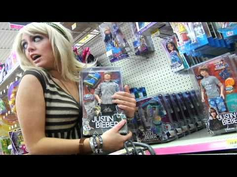 People of Walmart 2 - Music Video        So funny!!