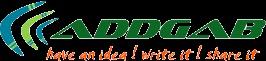 AddGab Logo