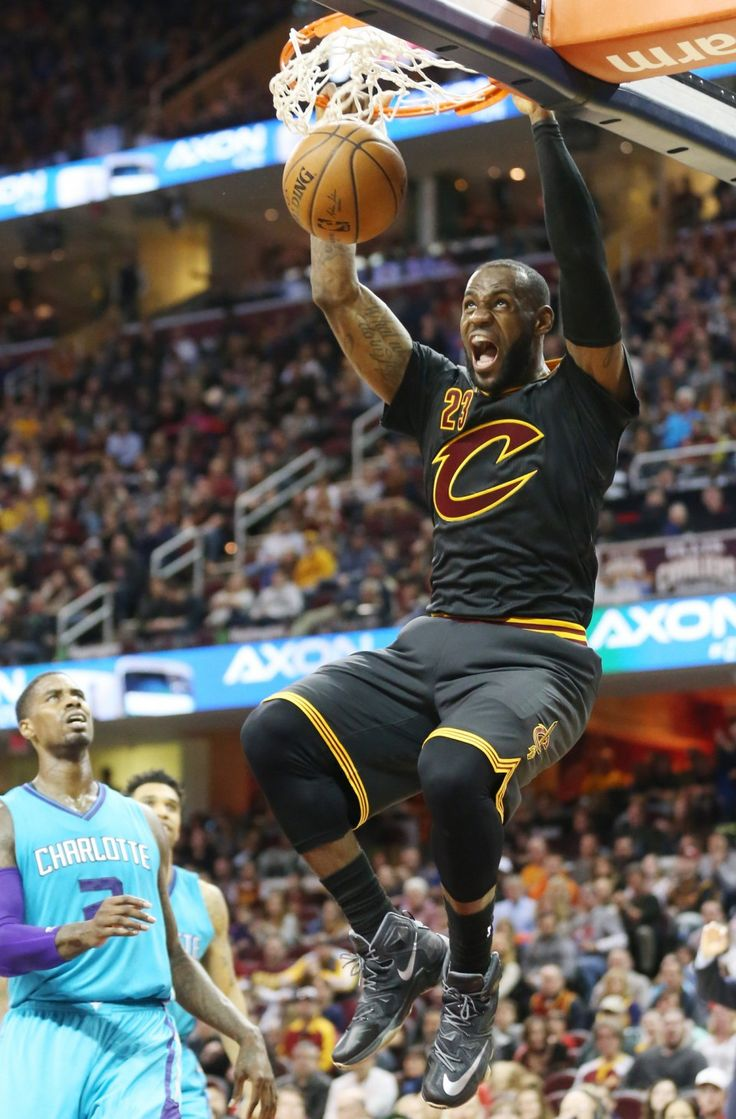 Di did lebron james become famous - Finally Lebron James Says The Cavaliers Are Ready For The Playoffs
