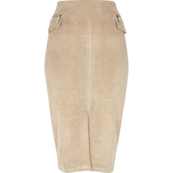 17 Best ideas about Beige Pencil Skirt on Pinterest | Business ...