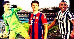 El equipo que cualquier hincha del Real Madrid le gustaría ver. 8 fichajes que lo haria un equipo inencible. Nov 11, 2014.
