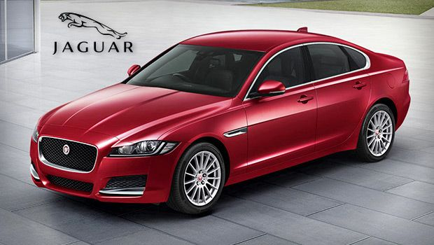 2019 Jaguar Xf Midsize Luxury Sedan With Supercharged V6