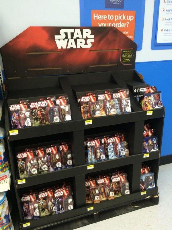 ToyzMag.com » Edito : les jouets Star Wars arrivent-ils trop tôt ?