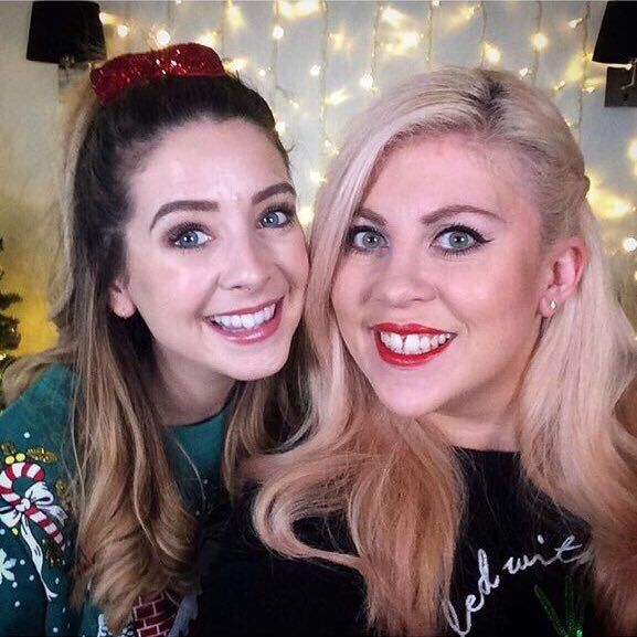 Zoe and louise age difference in dating. Dating for one night.