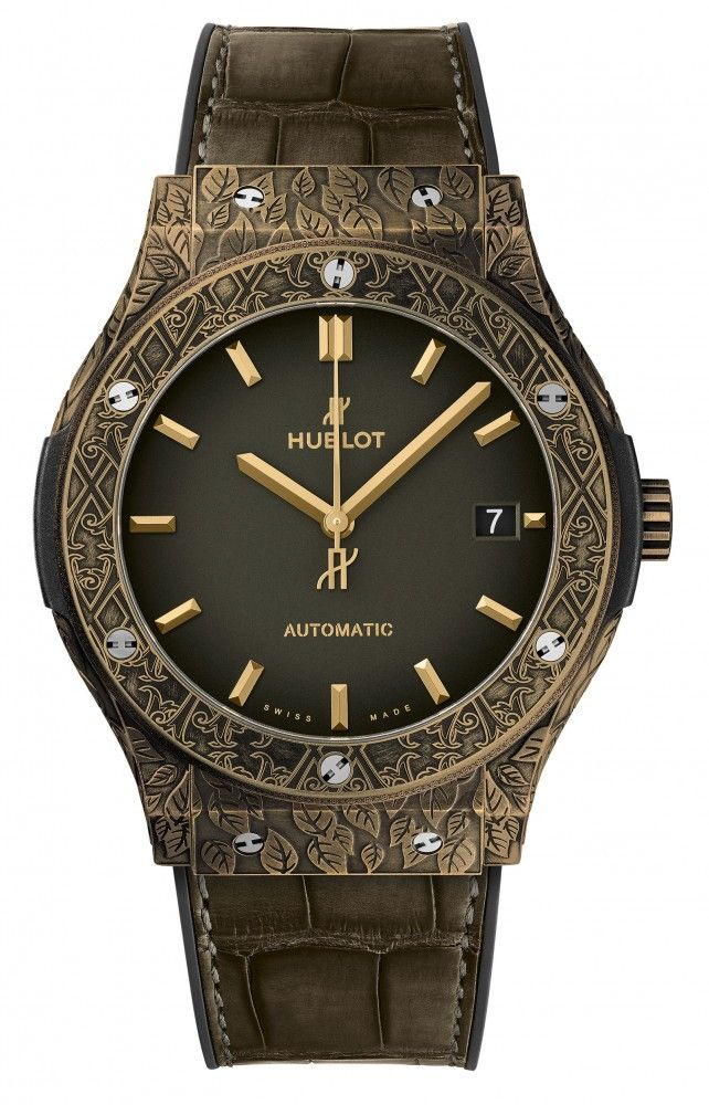 175 Best Replica Hublot Classic Fusion Fuente Limited Edition 45mm Mens Watch 511.BZ.6680.LR.OPX17 for sale with high quality.