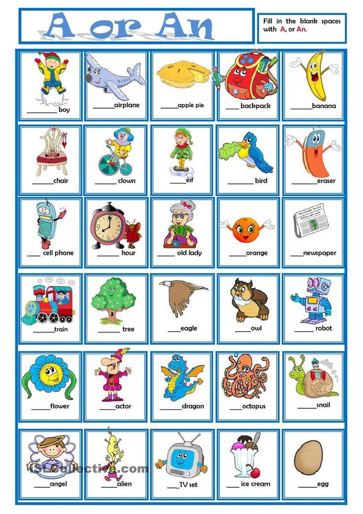 862 best ingles images on Pinterest | English grammar, English ...