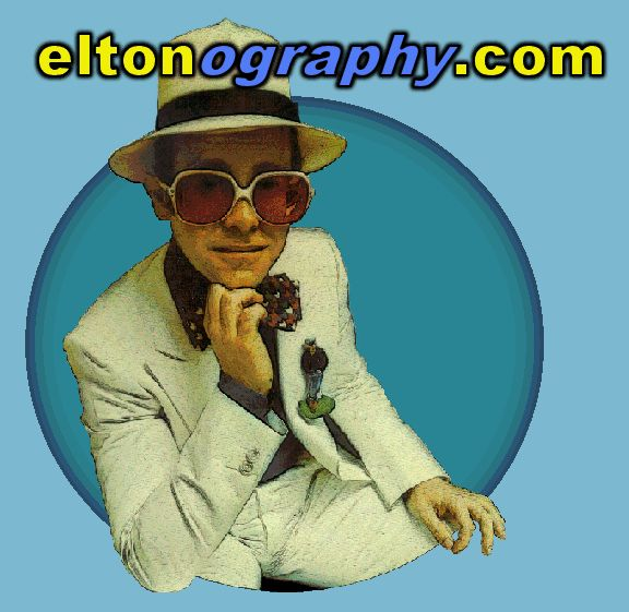 Eltonography.com: The Illustrated Elton John Discography