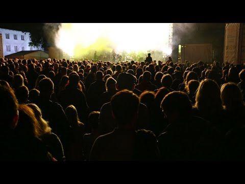 Rückblick: Events in Vorpommern 2016 | haus neuer medien | Mambo Mania | Sundkonzerte mit Roland Kaiser | Boddenklänge mit den PRINZEN und mit NENA | Peenekonzerte mit Sarah Connor