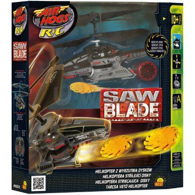 Spin Master AIR HOGS Saw blade