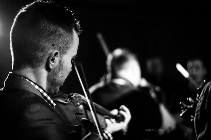Fiddle, music, violin, black and white photo from www.vibexblog.tumblr.com