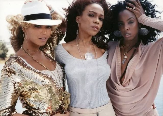 Destiny's Child | Beyonce you are flawless | Pinterest