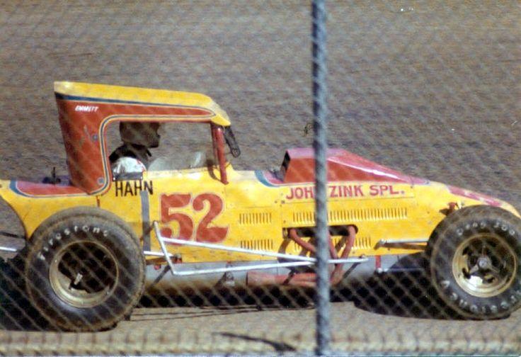 Tulsa Sprint Car Races