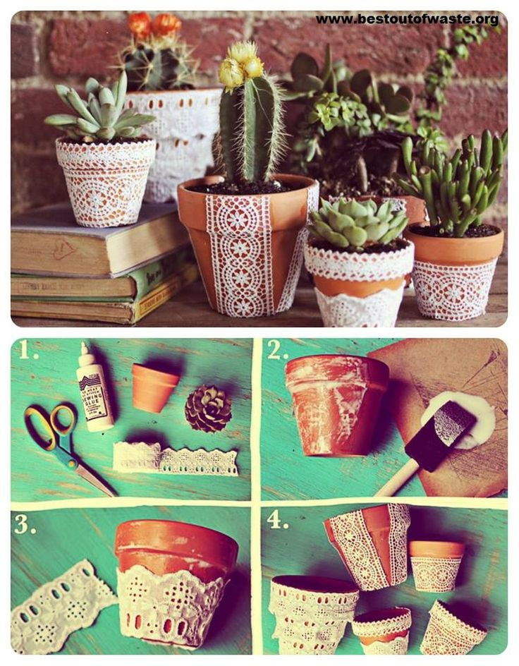 55 best Best out of waste images on Pinterest Crafts Projects