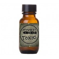 Mens Toxic Goth Inspired Fragrance Oil