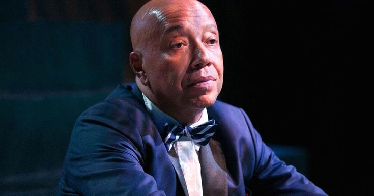 Russell Simmons techniques down from providers following new accusation from author Jenny Lumet