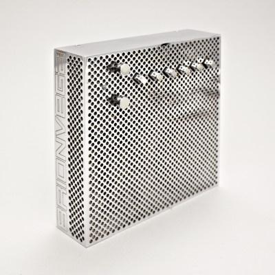 FD1102 Stereo by Marco Zanuso for Brionvega