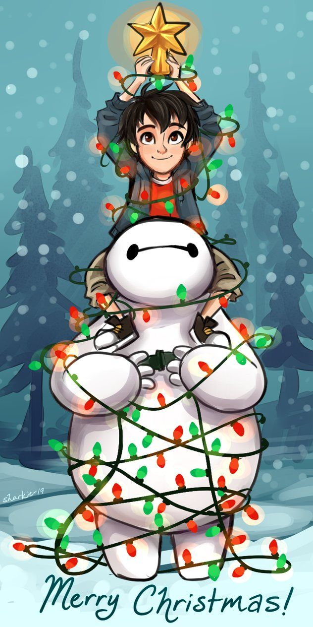 1000 ideas about animated christmas wallpaper on - Anime merry christmas wallpaper ...