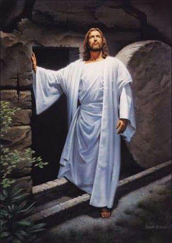Oracion para DOMINGO DE RESURRECCION