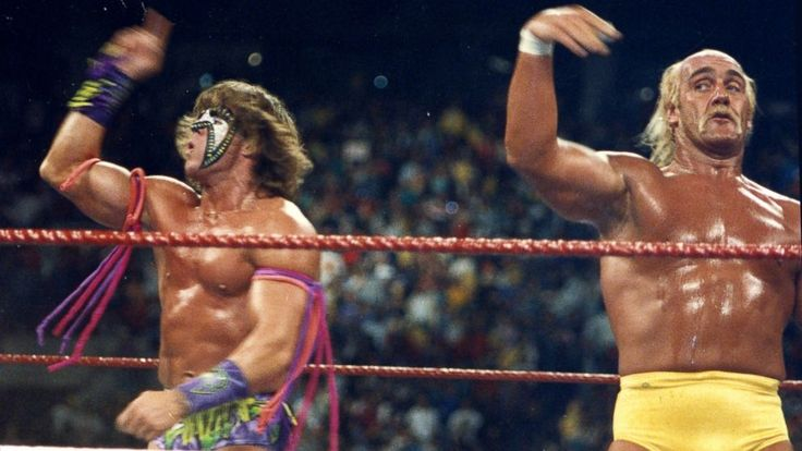 What Made the Ultimate Warrior a Wrestling Legend