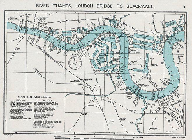 Jordan's map of the Thames 659x480
