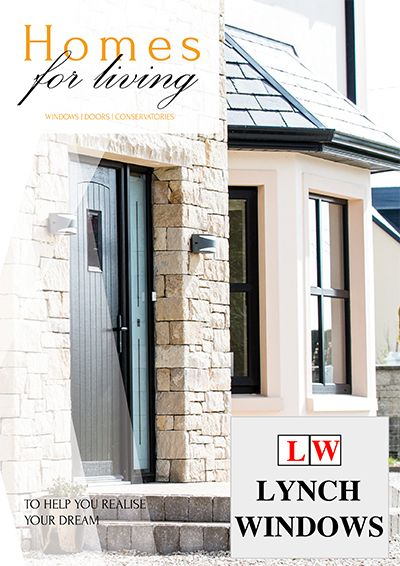 Click to Download the Lynch Windows Brochure to see our full range of  products and services