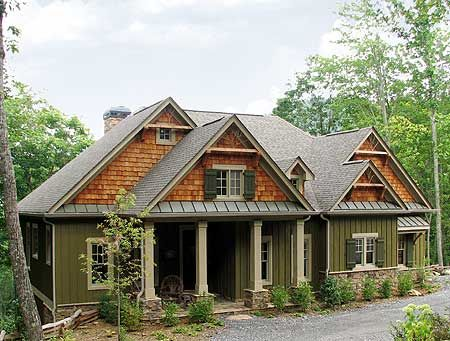 Lodge Style House Plans Woodworking Projects Plans