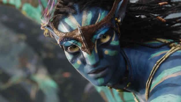 James Cameron still working on Avatar 2: Now Im living on Pandora