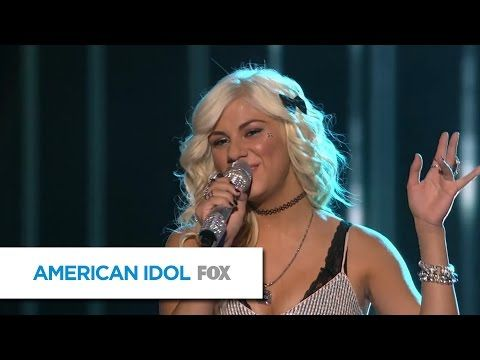 idolbloglive.com - Season 14   JAX – American Idol Performance (Top 10)