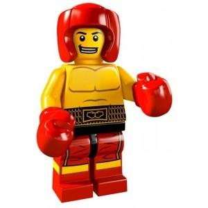 Lego boxeur
