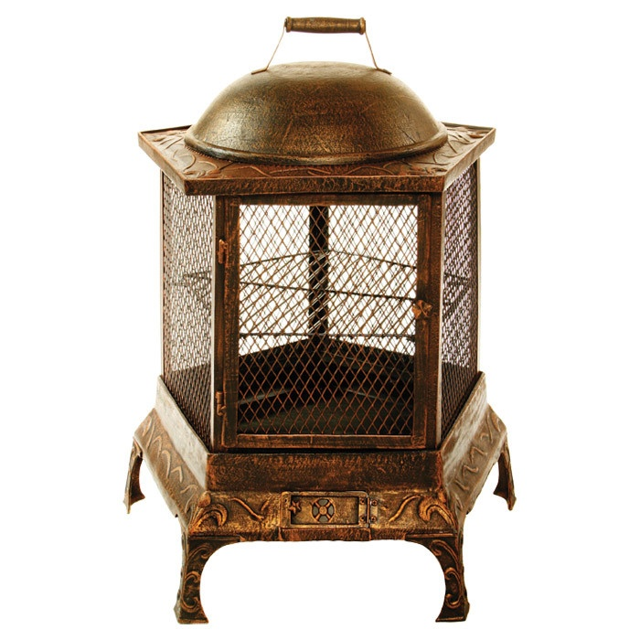 pentagon fire pit only 2  wide perfect for our small outdoor fireplace grates cast iron cast iron outdoor fireplace doors