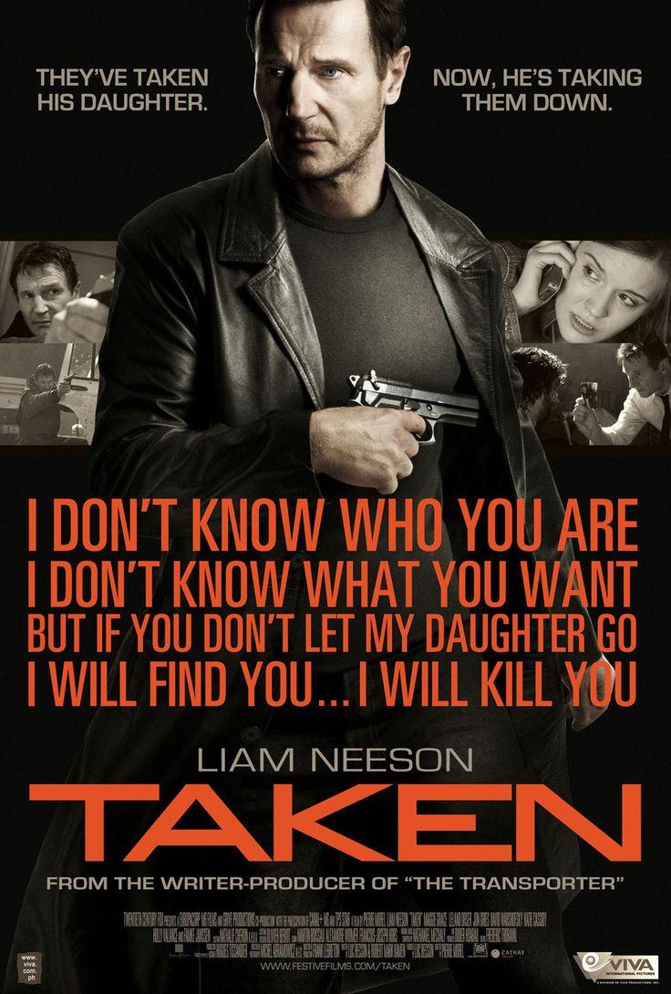 Taken: Awesome Movie, Movies Tv, Favorite Movies, Daughter, Movies Shows, Films, Fav Movies, Movies I Ve, Liam Neeson