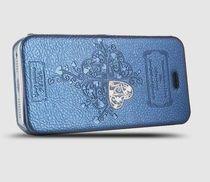 iPhone5/5s ケース カバー アイフォン5s/5 手帳 革 レザー