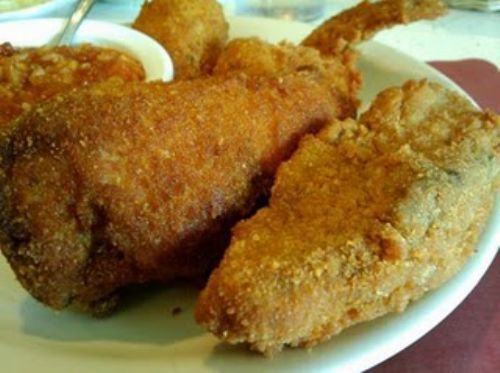 Belgrade Gardens Chicken Recipe Food I