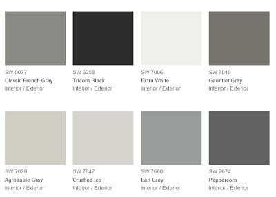 Paint Color Trends 2014 | Making Your Home Sing paint colors, home staging, interior redesign