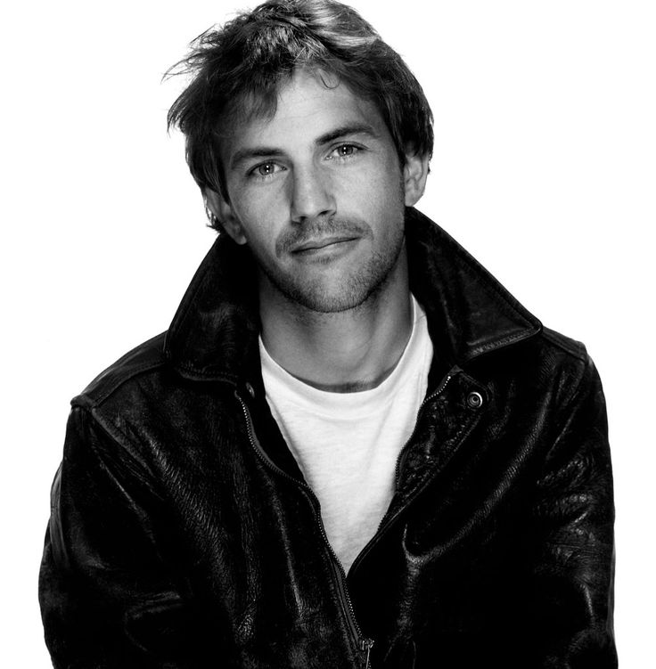 he's so young on this photo ! - If you don't understand your limitations you won't achieve much in your life.- Kevin Costner