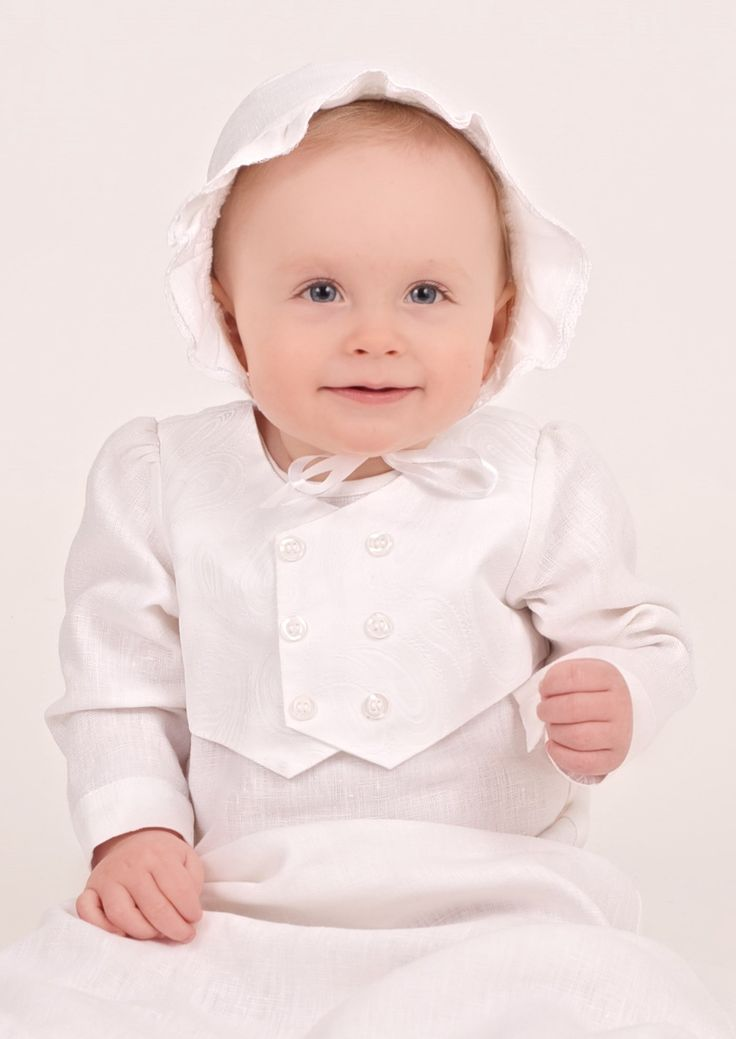 http://www.graceofsweden.com/en/christening-gowns/christening-gown-grace-philip-brocade