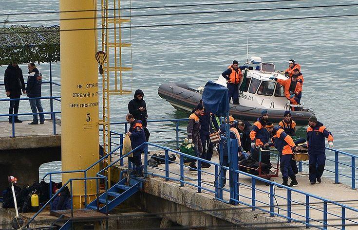 """ТАСС: Происшествия - Найден """"черный ящик"""" разбившегося Ту-154"""